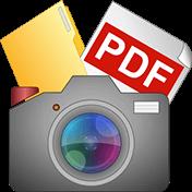 PDF Scanner: Document Scanner + OCR Free иконка