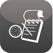 Timesheet: Time Card, Work Hour иконка