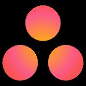 Asana: Organize Team Projects иконка