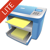 Mobile Doc Scanner: MDScan Lite иконка