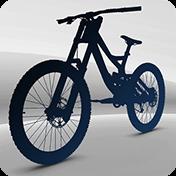 Bike 3D Configurator иконка