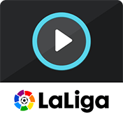 La Liga TV: Official Football иконка