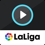 La Liga TV: Official Football иконка
