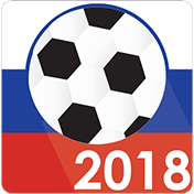 World Cup Russia 2018 иконка