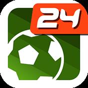 Futbol24 иконка