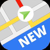 Offline Maps and Navigation иконка
