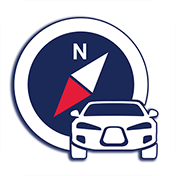 GPS Navigator CityGuide иконка