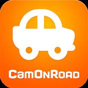 Car DVR and GPS Navigator иконка
