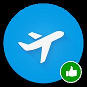Flights иконка