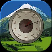 Accurate Altimeter иконка