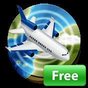 Airline Flight Status Tracker and Live Plane Radar иконка