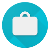 Google Trips: Travel Planner иконка