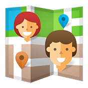 Family Locator: Phone Tracker иконка