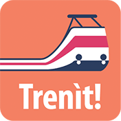 Trenit: Find Trains in Italy иконка
