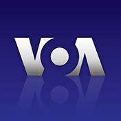 VOA News иконка