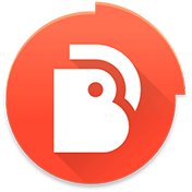 BeyondPod Podcast Manager иконка