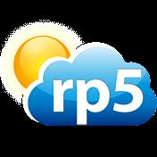 rp5: Reliable Prognosis иконка
