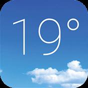 Weather иконка