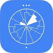 WINDY: Wind Forecast and Marine Weather for Sailing иконка