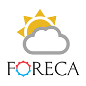 ForecaWeather иконка