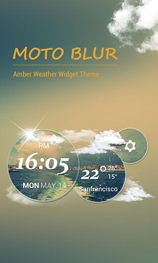 Weather Air Pressure App and World Weather Report скриншот 1