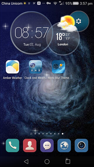 Weather Air Pressure App and World Weather Report скриншот 2