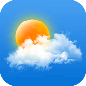 Simple Weather Forecast иконка