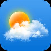 Simple Weather Forecast иконка