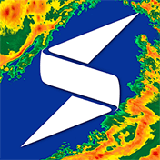 Storm Radar: Hurricane Tracker-Severe Weather Alert иконка
