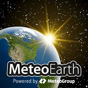 MeteoEarth иконка