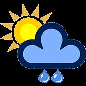 Weather 2 Weeks иконка