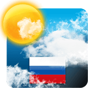Weather for Russia иконка