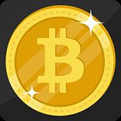 Free Bitcoin Miner: Earn BTC иконка
