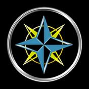 Polaris GPS Navigation иконка