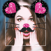 Face Swap: P123 Photo Editor иконка