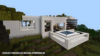Modern Houses for Minecraft скриншот 2