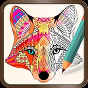 Coloring Book: Art Studio иконка