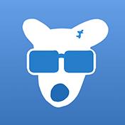 VKos: Шпион для ВК иконка