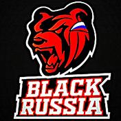 Black Russia CRMP RP иконка