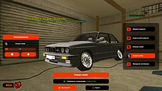 Black Russia CRMP RP скриншот 2