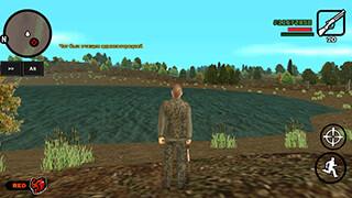 Black Russia CRMP RP скриншот 3