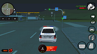Black Russia CRMP RP скриншот 4
