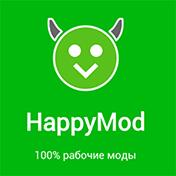 HappyMod иконка