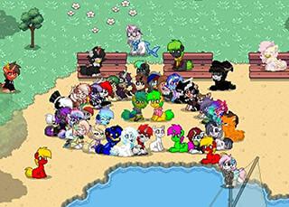 Pony Town скриншот 2