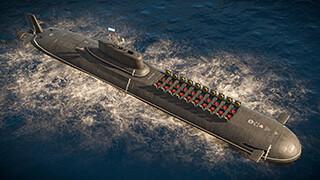 Modern Warships + мод много денег скриншот 4