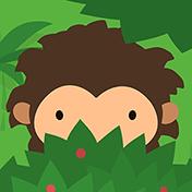 Sneaky Sasquatch иконка
