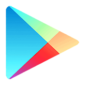 Google Play иконка