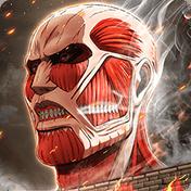 Атака титанов иконка
