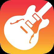 GarageBand иконка