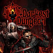Darkest Dungeon иконка